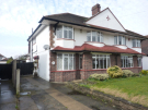 Photo of Willersley Avenue,