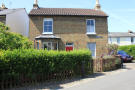 Detached property for sale in Bushwood, London, E11