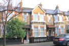 3 bedroom Terraced house in Leytonstone, London, E11
