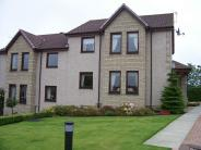Flat to rent in Robertson Road, Cupar