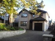 Detached house in Munduff Drive, Markinch