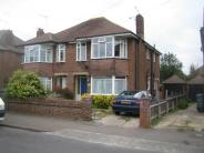 2 bedroom Flat to rent in Goring-by-Sea