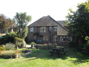 4 bedroom Detached home in Ferring Lane, Worthing
