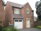 4 bed Detached house in Darlington Close