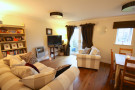 4 bed semi detached home in The Crescent...