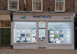 Martin & Co, York - Lettings & Salesbranch details