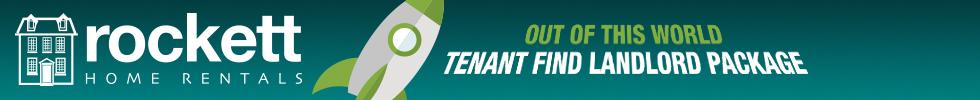 Get brand editions for Rockett Home Rentals Ltd, Newcastle-Under-Lyme