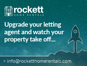 Get brand editions for Rockett Home Rentals Ltd, Newcastle-Under-Lyme