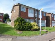 1 bed Ground Flat for sale in Berners Way, Broxbourne...