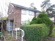 1 bed Maisonette in Saffron Close, Hoddesdon...