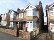 3 bed semi detached home for sale in Hertford Road, Hoddesdon...