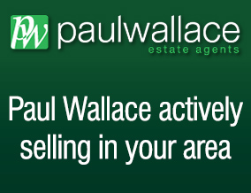 Get brand editions for Paul Wallace Estate Agents, Cheshunt - Sales