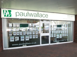 Paul Wallace Estate Agents, Cheshunt - Salesbranch details
