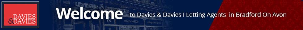 Get brand editions for Davies & Davies, Bradford On Avon