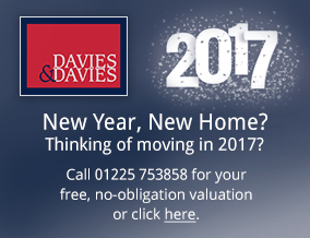 Get brand editions for Davies & Davies, Trowbridge