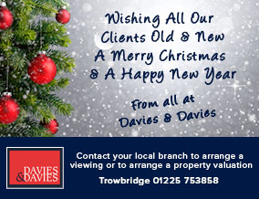 Get brand editions for Davies & Davies, Trowbridge
