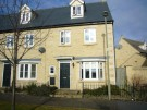 4 bedroom semi detached property in The Lawns, Shilton Park...