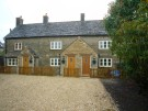2 bedroom Cottage for sale in Lower End, Alvescot, OX18