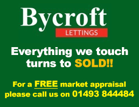 Get brand editions for Bycroft, Residential Sales- Great Yarmouth
