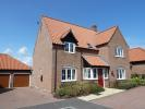 Detached house in Hemsby, Great Yarmouth...