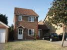 Ormesby St Margaret Detached house for sale
