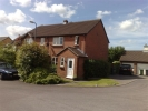 semi detached house to rent in Winsbury Way...