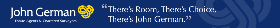Get brand editions for John German, West Bridgford