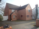 4 bed Detached house for sale in Shrewley Common...