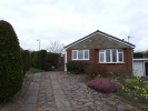 3 bed Detached Bungalow in Churchill Avenue...