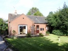 2 bed Detached Bungalow for sale in Beggars Lane, Leek...
