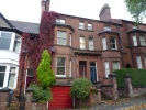 5 bed Terraced property to rent in Hugo Street, Leek, Staffs