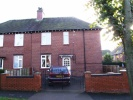 3 bedroom End of Terrace property in Carlton Terrace, Leek...
