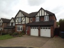 5 bedroom Detached home for sale in Cheddleton Park Avenue...