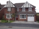 5 bed Detached property for sale in Cheddleton Park Avenue...