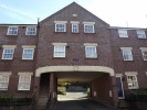 1 bedroom Apartment in St Marys Court, Leek...