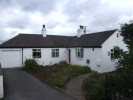 2 bedroom Detached Bungalow for sale in Ladderedge, Leek, Staffs