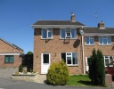 semi detached home to rent in Chestnut Drive...
