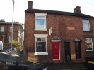 semi detached house to rent in Rosebank Street, Leek...