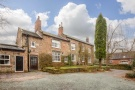 Detached property for sale in Park Lane, Endon, Staffs