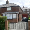 semi detached house to rent in Leedale, Harpur Hill...