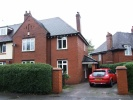 semi detached home in Abbotts Road, Leek...