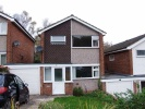 Link Detached House for sale in Coopers Close, Leek...