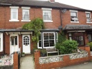 3 bed Terraced property in Thomas Street, Leek...