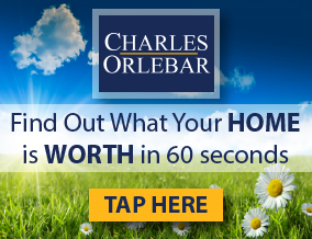 Get brand editions for Charles Orlebar Estate Agents, Rushden - Sales