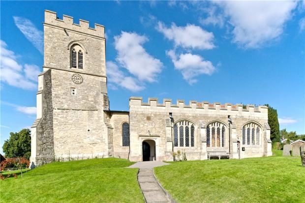 Loughton Church