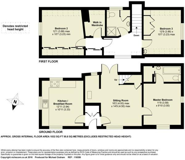 3 Bedroom Detached House For Sale In Simpson Simpson