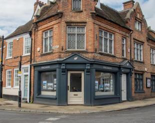 Orchards Estate Agents, Bedfordshirebranch details