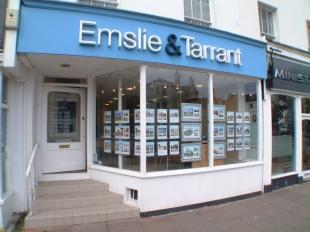 Emslie & Tarrant, Eastbournebranch details