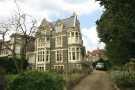 2 bed Flat in Rockleaze, Sneyd Park...
