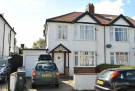 3 bed semi detached property in Cheriton Place, Bristol